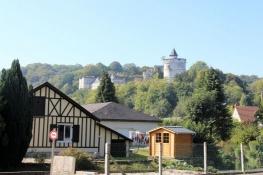 Château Tancarville