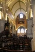 Fécamp, Kirche Saint-Étienne