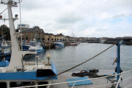 Dieppe, Port de Pêche