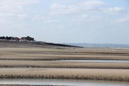 Strand von Cayeux-sur-Mer