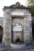 Boulogne-sur-Mer, Louis XVI-Brunnen