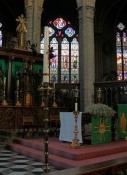 Veurne, Sankt Walburgakirche
