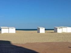 Koksijde, beach