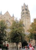 Bruges, old town