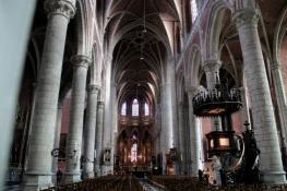 Gent, Sint-Michielskerk
