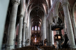 Ghent, St Michael
