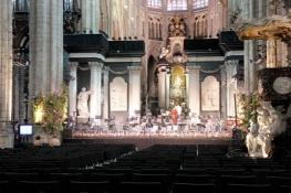 Ghent, St Bavo