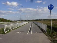Kontrasternes Rusland: Kaliningrads nye ringvej/Russia of contrasts: The new Kaliningrad bypass
