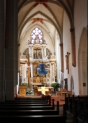 Heiligenstadt, Neustädter Kirche