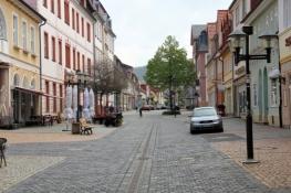 Heiligenstadt, Wilhelmstraße