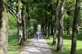 Heiligenstadt, Kurpark