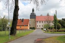 Ehem. Kloster Beuren