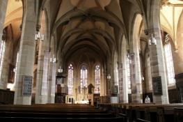 Duderstadt, St. Servatius