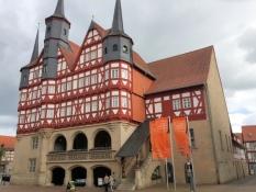 Duderstadt, Rathaus