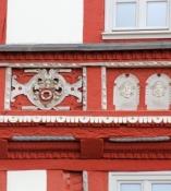 Duderstadt, Hausdetail