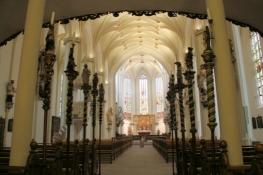 Duderstadt, St. Cyriakus