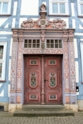 Duderstadt, Haustür