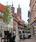 Göttingen, St. Johannis