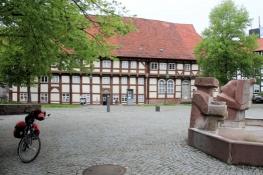 Northeim, ehem. Hospital St. Spiritus