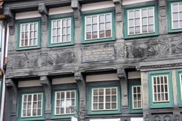 Northeim, Hausdetail