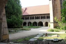 Hildesheim, Dom
