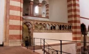 Hildesheim, St. Michaelis