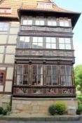 Hildesheim, Wernerʹsches Haus