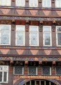 Hildesheim, Alter Markt, Hausdetail