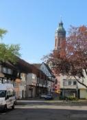 Einbeck, Marktkirche