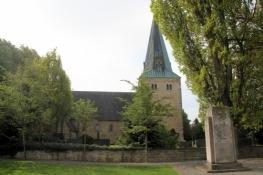 Nettlingen, St. Marienkirche