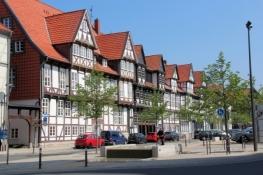 Wolfenbüttel, Reichsstraße