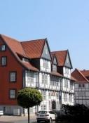 Wolfenbüttel, am Harztorplatz