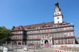 Schloss Wolfenbüttel