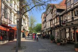 Braunschweig, Am Magnitor