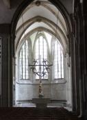 Braunschweig, Magni-Kirche