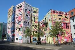 Braunschweig, Happy Rizzi House