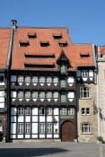 Braunschweig, Huneborstelsches Haus
