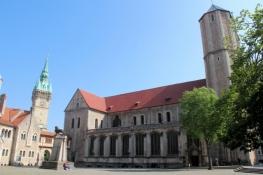 Braunschweig, Dom