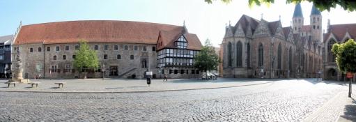 Braunschweig, Altstadt-Markt