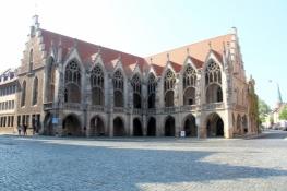 Braunschweig, Altstadt-Rathaus