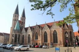 Braunschweig, Martinikirche