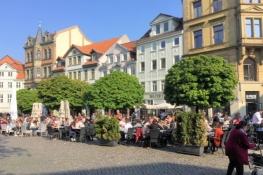 Braunschweig, Holzmarkt