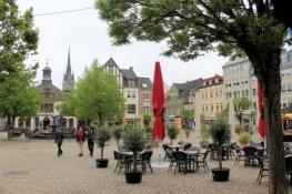 Peine, Marktplatz