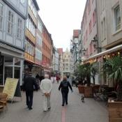 Hannover, Kramerstraße