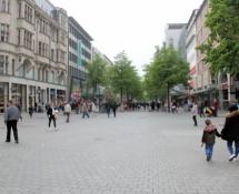 Hannover, Kröpcke