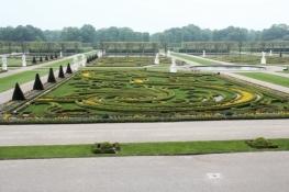 Herrenhausen, Großer Garten, Großes Parterre