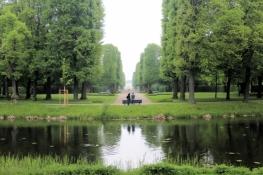 Herrenhausen, Großer Garten