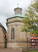 Stadthagen, mausoleum