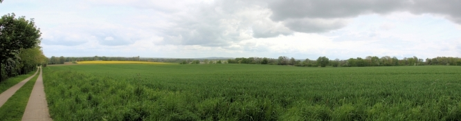 West of Reinsen
