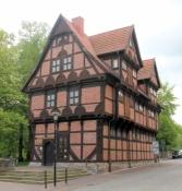 Stadthagen, Amtspforte
